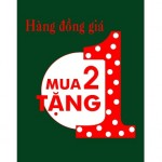 Featured Hang dong gia Mua 2 tang 1